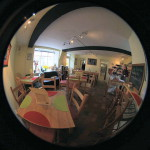 Coffee Shop Sherborne