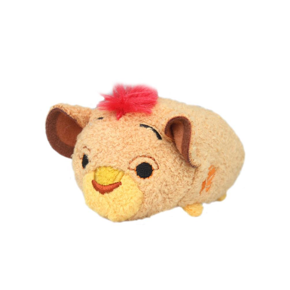 kion disney the lion guard tsum tsum