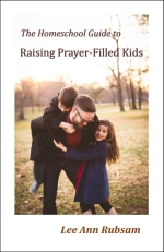 teach children to pray
