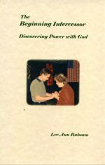 intercessory prayer primer