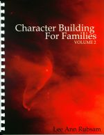homeschool character building study