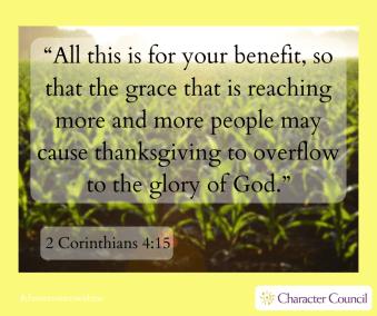 Gratefulness Verse 2 FB