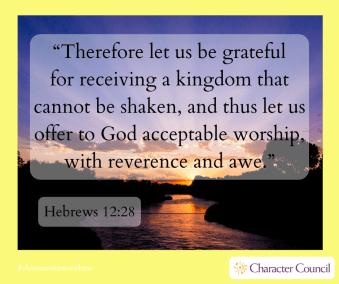 Gratefulness Verse 3 FB