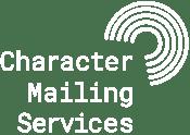 Character Mailing Logo