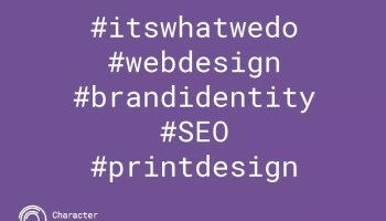 CHaracter Creates Website Design and SEO Liverpool