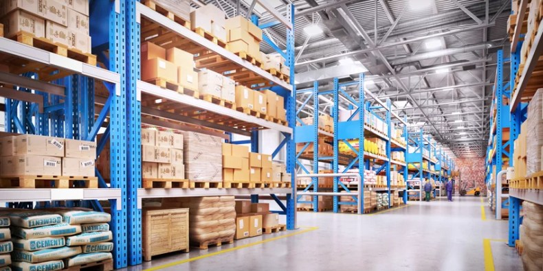 Warehousing, Storage and Distribution from Character Mailing Services