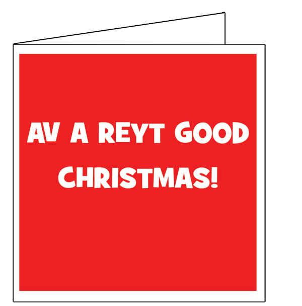 reytchristmascard