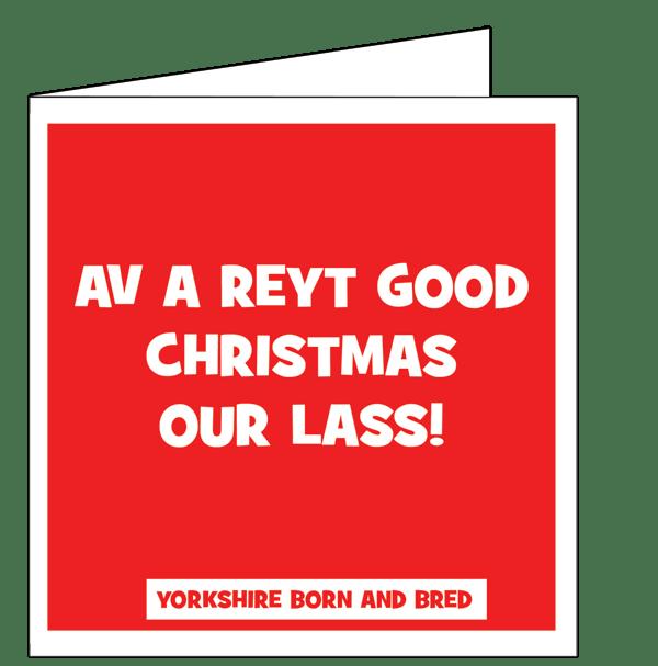 christmaslass