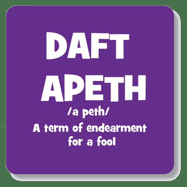daftapethcoaster
