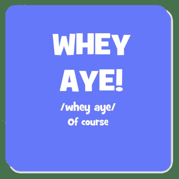 wheyayecoaster