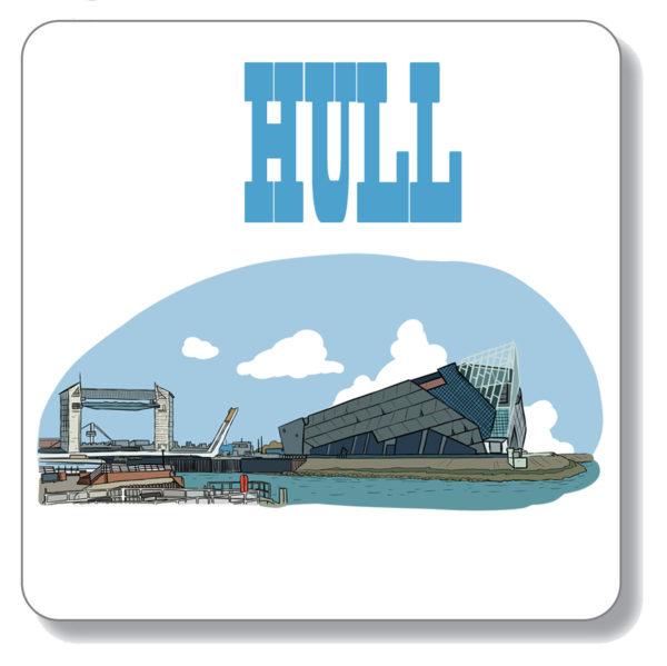 hullcoaster