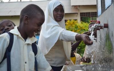 Kidimni Primary School Project
