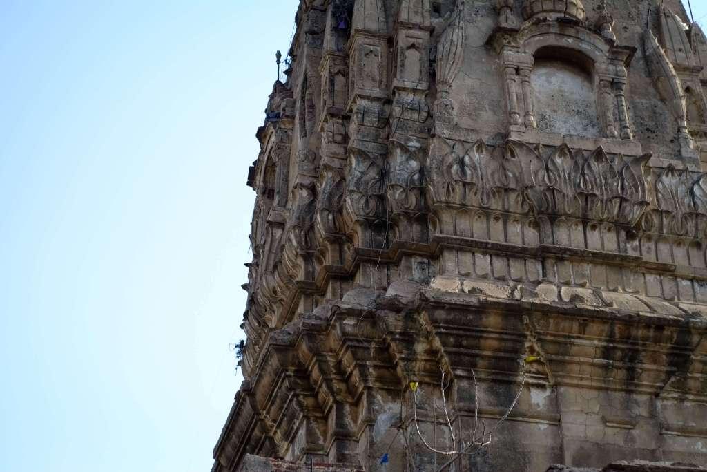 Jain Temples Lahore