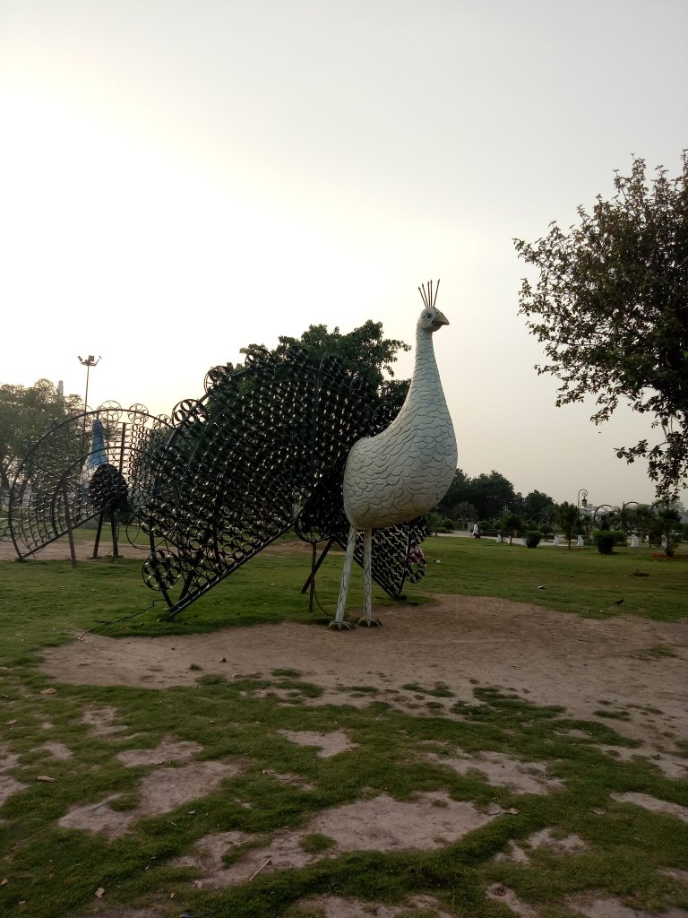 IMG20180517175014 - Greater Iqbal Park: An Ode To History