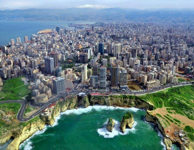 beirut lebanon - Middle East: The Place to Be this Summer