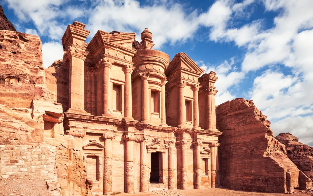 petra jordan - Middle East: The Place to Be this Summer