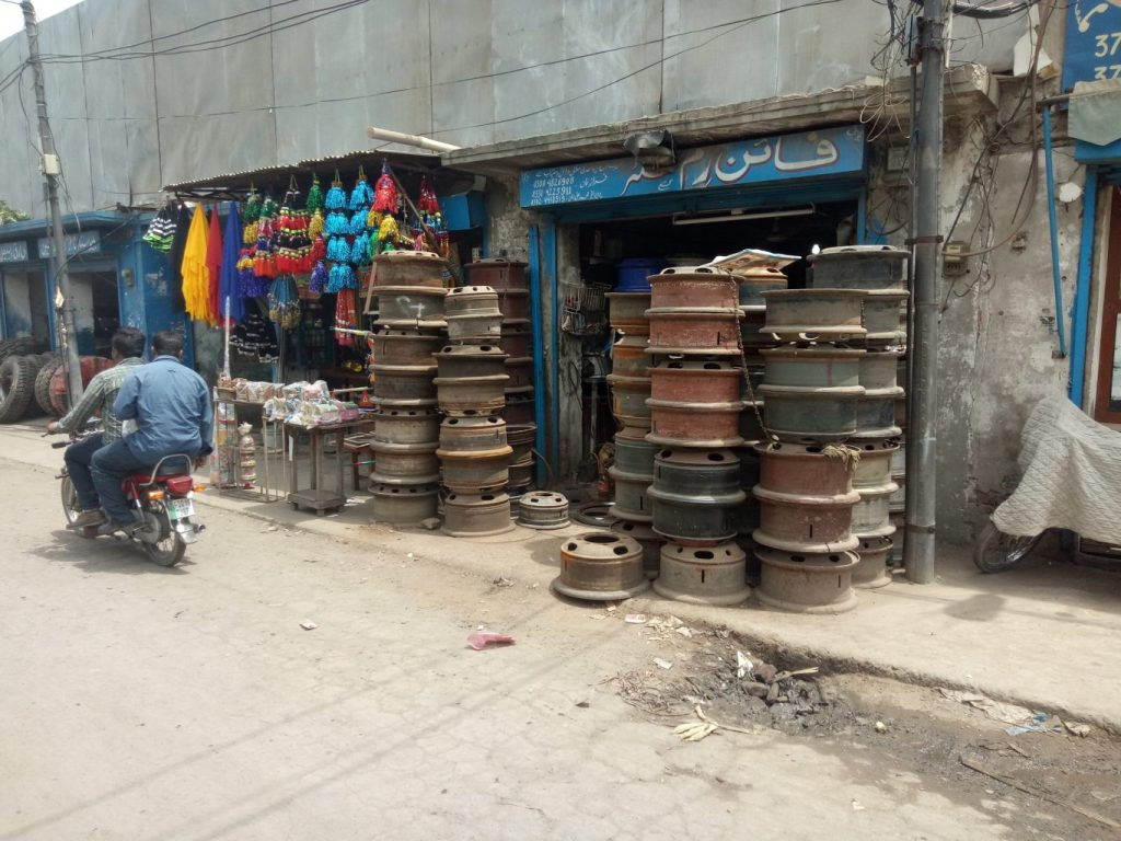 IMG20180802124744 - Timber Market: Wood-works and Rubber Soles