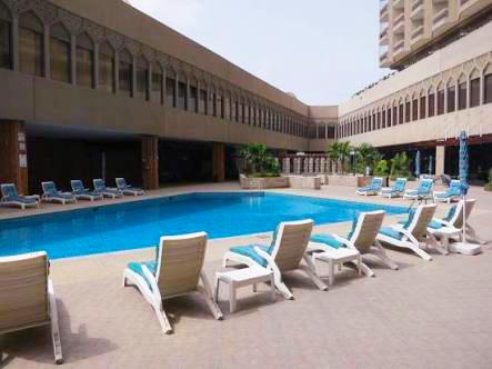 Movenpick Hotel