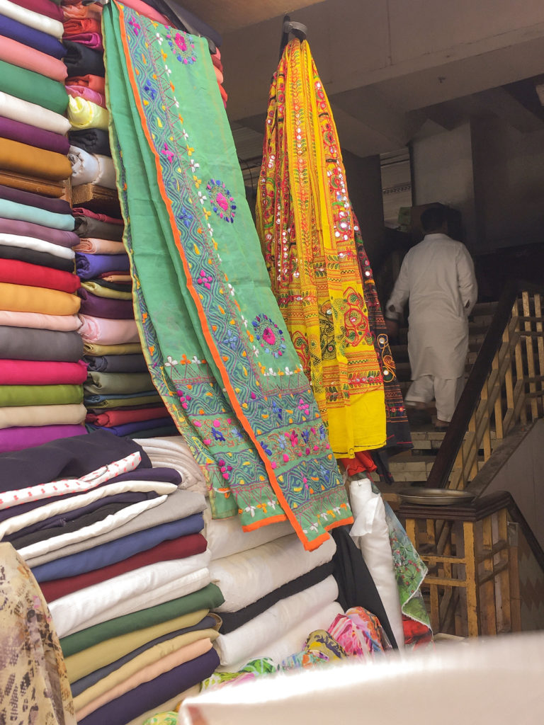 Edited 48 - Aashiana Market: Adventures of a Lawn Geek