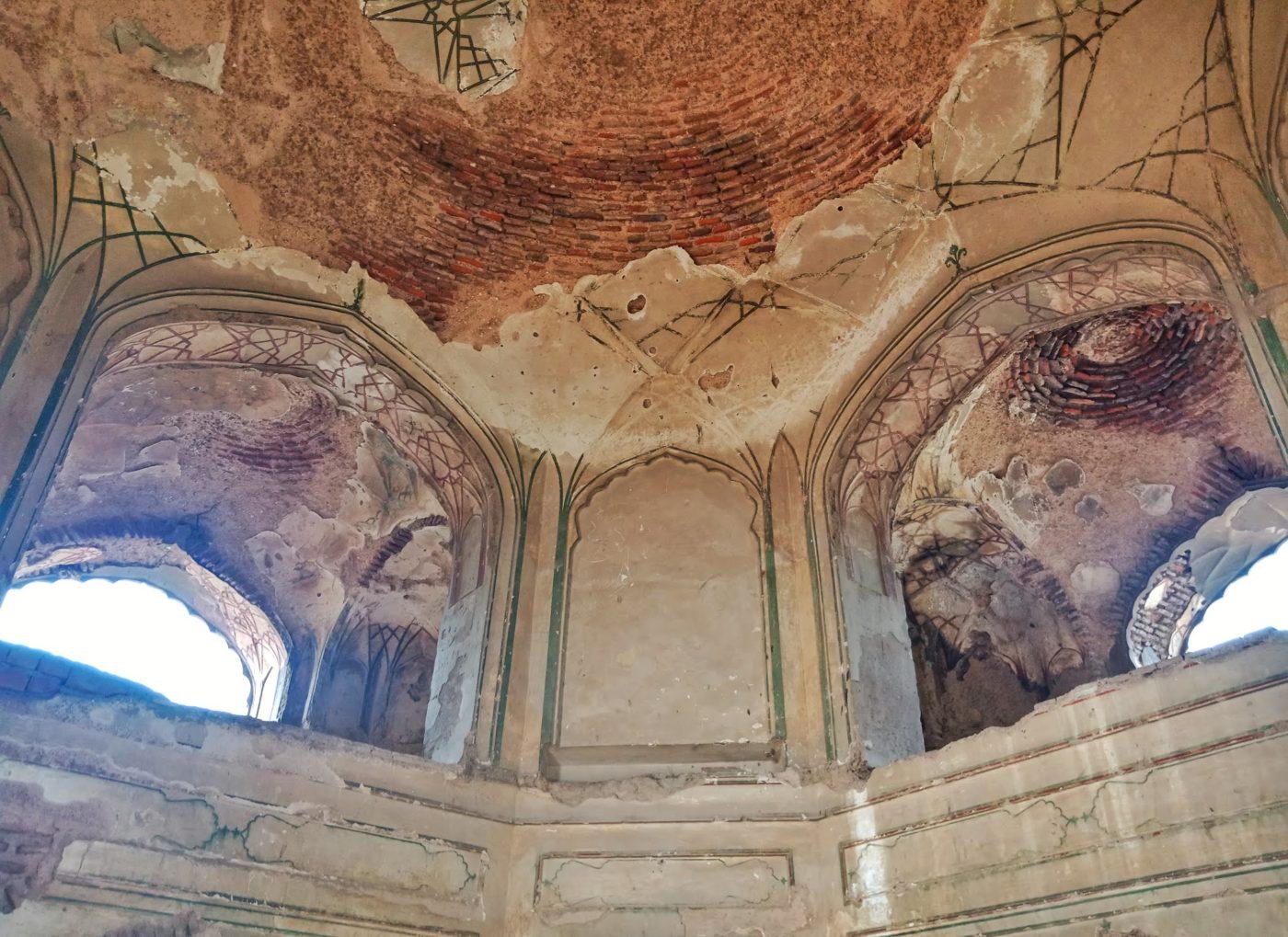 6545504420745367051 - The Tomb of Nadira Begum: Royal Ruins