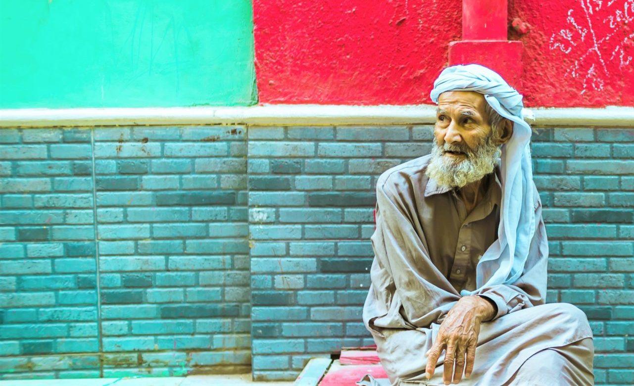 baghdad gali feature e1545223622393 - Baghdad Gali Lyari: Color Us Impressed