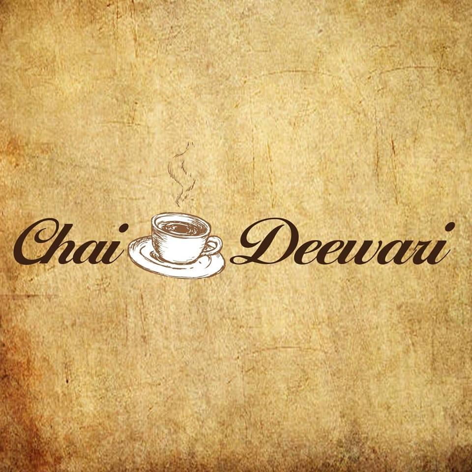 cd8 - Chai Deewari: Late Night Tea Run