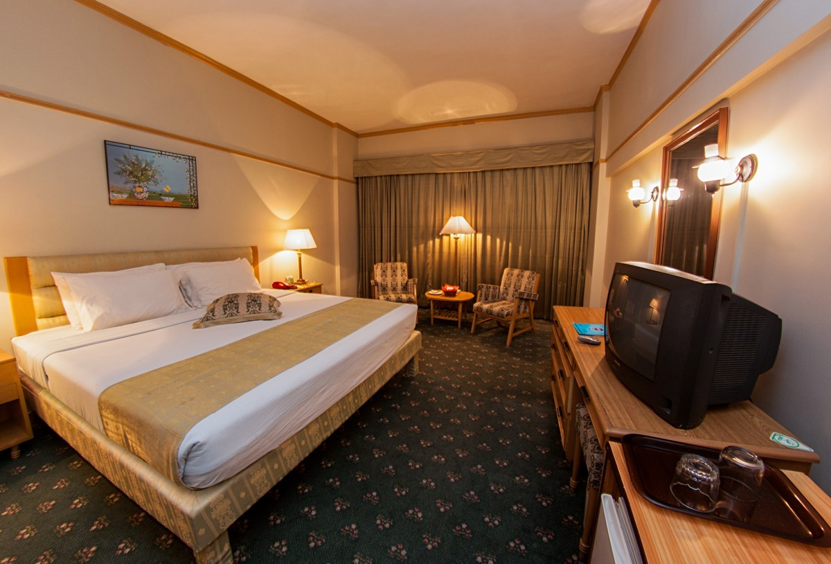 hotel mehran4 - Hotel Mehran: Unmatched Hospitality