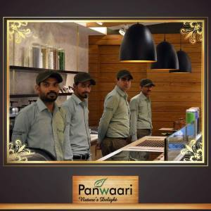 panwaari4 - Panwaari: Gentrifying Karachi's Paan Culture
