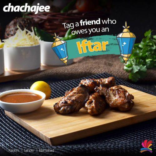 chachajee