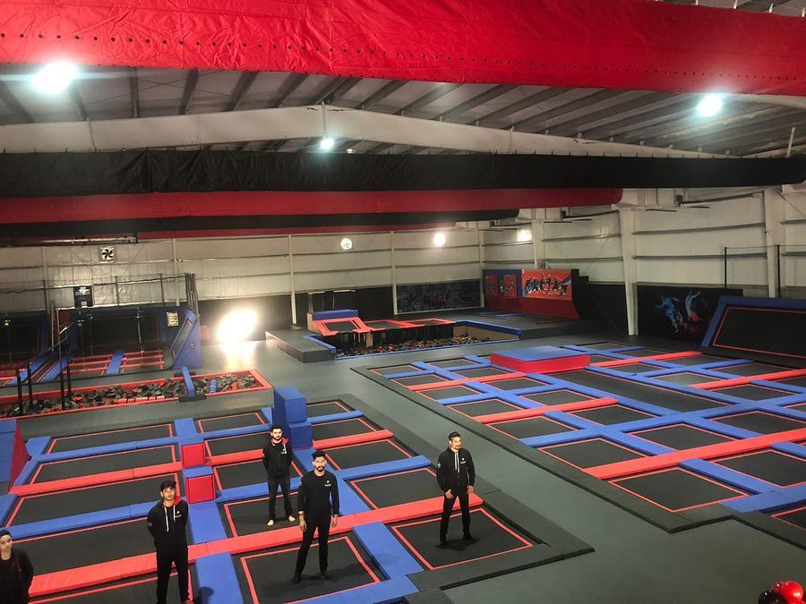 funco - Funco Lahore: A Brand New Air Park Opens Up in Gulberg
