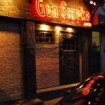 gunsmoke old8 - Gun Smoke: The 10-Year-Old Burger