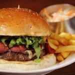 gunsmoke6 - Gun Smoke: The 10-Year-Old Burger