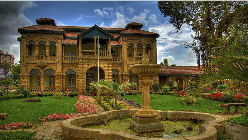 quaid1 e1550903807649 - Flagstaff House: Quaid-e-Azam Museum