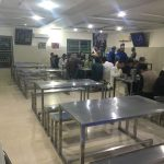 IMG 5280 - Bahria Dastarkhwan: Changing Lives, One Meal at a Time