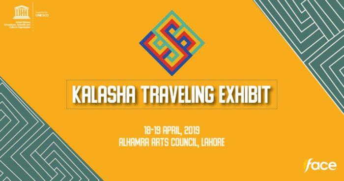 1 Kalasha Traveling Exhibit