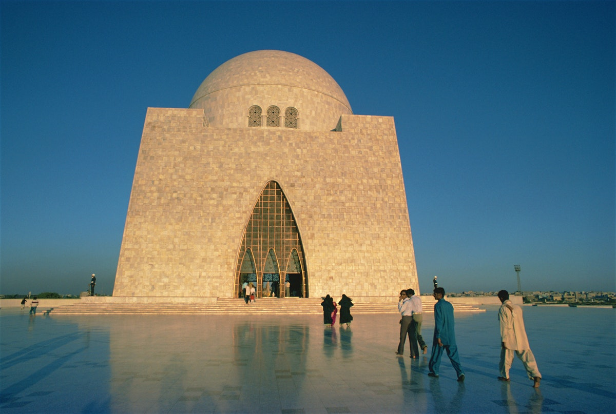 karachi - This Weekend in Karachi: Trials and Travels
