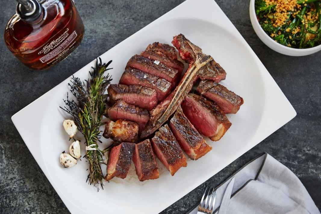 48 oz. Porterhouse Steak