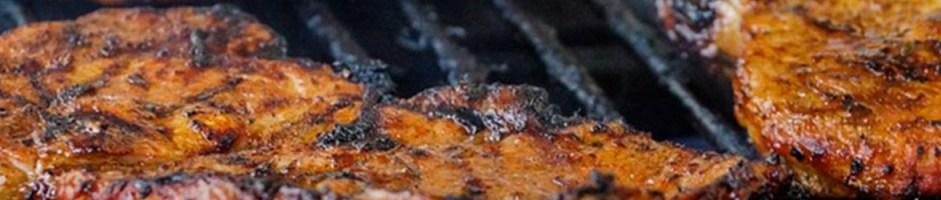 Colis Barbecue prêt à Griller
