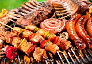 Grillades pour Barbecue