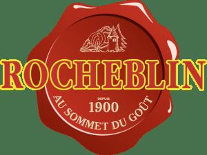 Logo Rocheblin