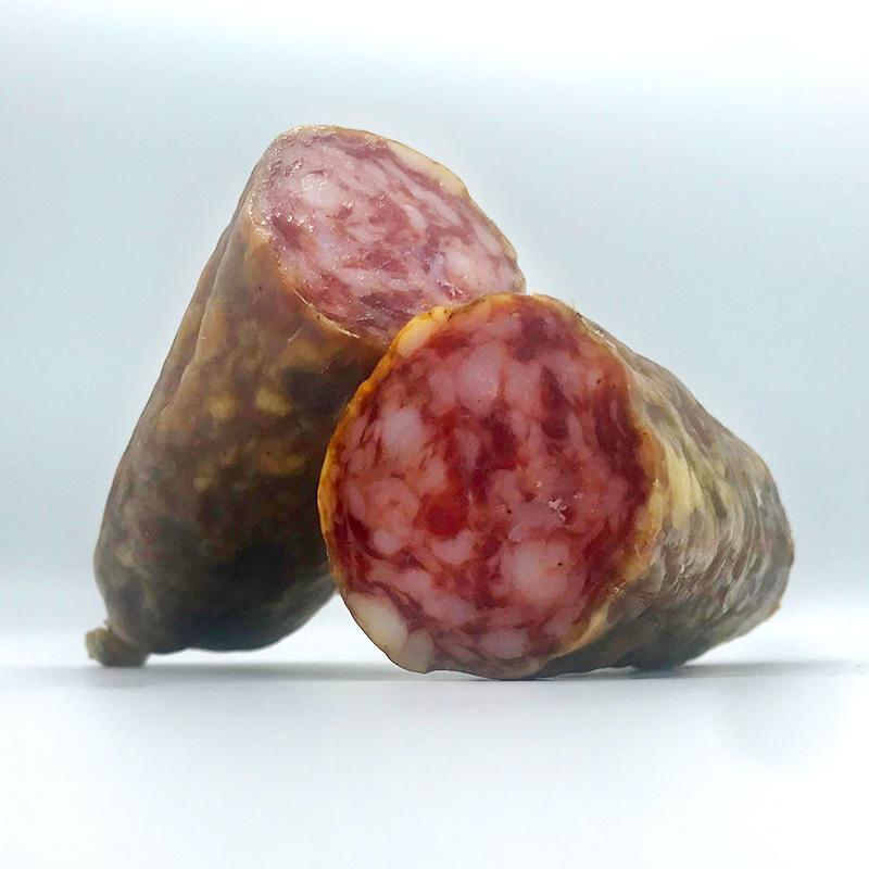 Droge worst bestellen - Broekhuizen & Zn - Gorgonzola Salami - Nederland online bestellen