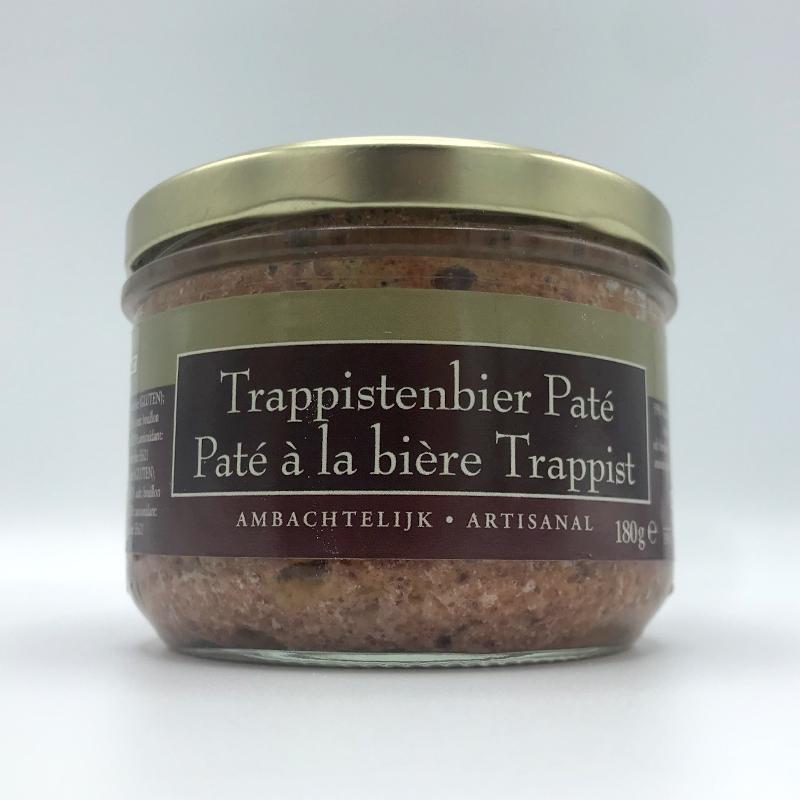 Veurnse Ambachtse Belgie Terrine pate Trappistenbier Trappisten pate Bierpate Bier online bestellen