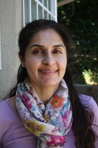 Sangeeta Profile