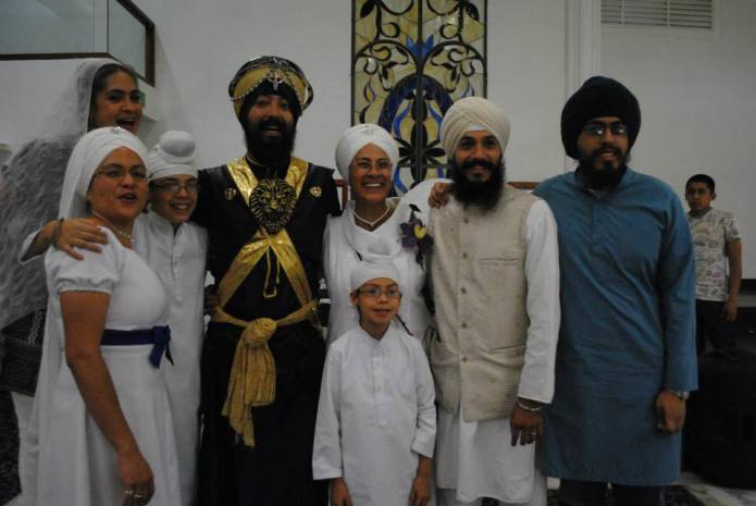 Sikhs in Mexico