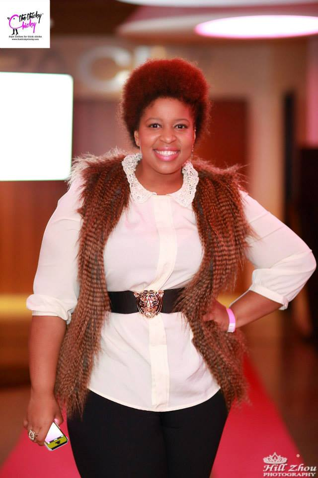 Vest: Forever 21 Blouse: Asos Belt: Madrag Pants: Lane Bryant