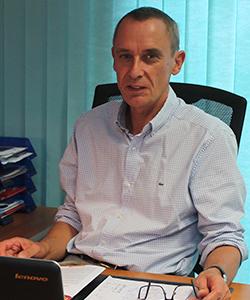 Richard Croibier-Muscat