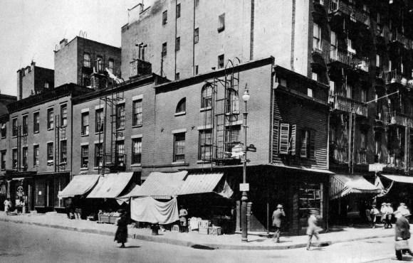 bleeckerstreetgrocer1925
