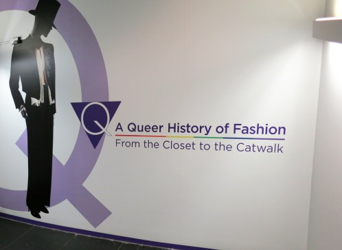 A Queer History of Fashion