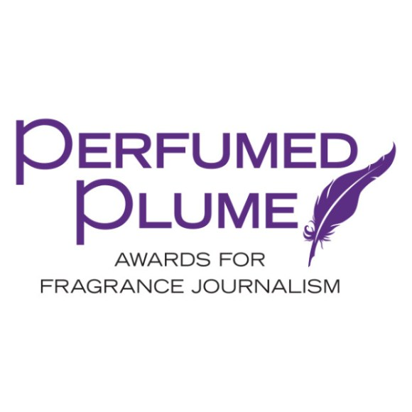 Perfumed Plume Awards for Fragrance Journalism
