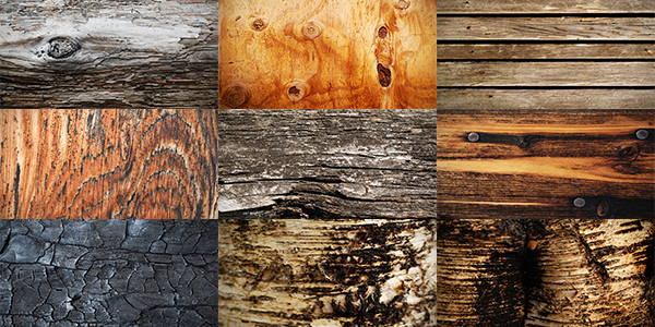 Free Goodies:  Wood Textures